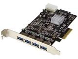 PEXUSB314A2V [USB3.1] 製品画像