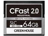 GH-CFS-NSC64G [64GB]