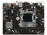 H110M PRO-VH PLUS 製品画像