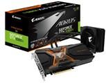 AORUS GV-N108TAORUSX W-11GD [PCIExp 11GB] 製品画像