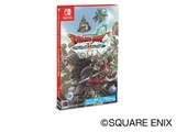 ドラゴンクエストX 5000年の旅路 遥かなる故郷へ オンライン [Nintendo Switch] 製品画像