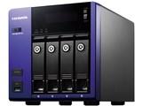 LAN DISK Z HDL-Z4WQ8D 製品画像