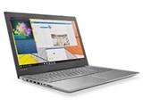 ideapad 520 Core i5・8GBメモリー・256GB SSD搭載 価格.com限定 81BF000JJP [アイアングレー] 製品画像