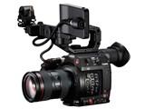 EOS C200 EF24-105L IS II USM レンズキット 製品画像