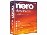 Nero Standard 2018 製品画像