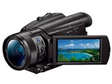 FDR-AX700 製品画像
