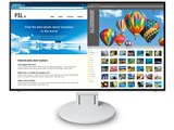 FlexScan EV2785-WT [27インチ ホワイト] 製品画像