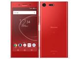 Xperia XZ Premium SO-04J docomo [Rosso] 製品画像