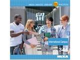 MIXA Mixa Image Library Vol.344 留学