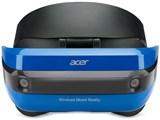 Windows Mixed Realityヘッドセット AH101 [クリアブルー] 製品画像