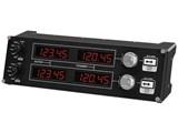 FLIGHT RADIO PANEL G-PF-RADP