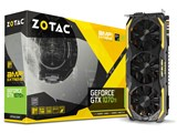 ZOTAC GeForce GTX 1070 Ti AMP Extreme ZT-P10710B-10P [PCIExp 8GB]