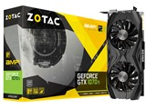 ZOTAC GeForce GTX 1070 Ti AMP Edition ZT-P10710C-10P [PCIExp 8GB] 製品画像