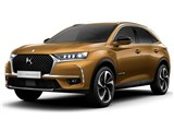 DS 7 CROSSBACK 2018年モデル