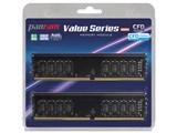 W4U2666PS-8G [DDR4 PC4-21300 8GB 2枚組] 製品画像