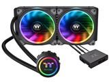 Floe Riing RGB 280 TT Premium Edition CL-W167-PL14SW-A 製品画像