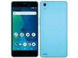 Android One X3 ワイモバイル [ライトブルー] 製品画像