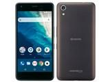 Android One S4 ワイモバイル [ブラウンブラック]