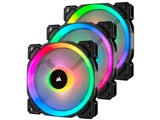 LL120 RGB 3Fan Pack with Lighting Node PRO CO-9050072-WW 製品画像