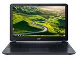 Chromebook 15 CB3-532-F14N 製品画像