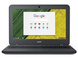 Chromebook 11 N7 C731-F12M 製品画像