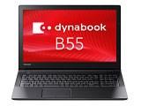 dynabook B55 B55/B PB55BGAD4RAQD11 製品画像