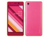 Qua phone QZ au [カシスピンク] 製品画像