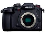 LUMIX DC-GH5S ボディ 製品画像