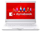 dynabook RX73 RX73/FWQ PRX73FWQSEA 製品画像