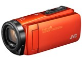 Everio R GZ-RX680-D [ブラッドオレンジ]