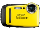 FinePix XP130 [イエロー]