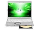 Let's note SV7 CF-SV7MFRQR SIMフリー