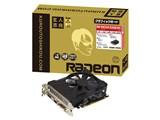 RD-RX550-E2GB/OC [PCIExp 2GB] 製品画像
