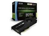 ELSA GeForce GTX 1070 Ti 8GB ST GD1070-8GERTST [PCIExp 8GB] 製品画像
