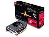 SAPPHIRE PULSE RADEON RX 570 ITX 4G GDDR5 [PCIExp 4GB]