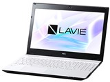 LAVIE Direct NS(S) NSLKB175NSBZ1W 製品画像