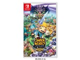 スナックワールド トレジャラーズ ゴールド [Nintendo Switch] 製品画像