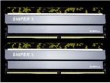 F4-3200C16D-16GSXKB [DDR4 PC4-25600 8GB 2枚組] 製品画像