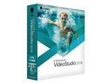 VideoStudio 2018 通常版 製品画像