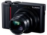 LUMIX DC-TX2 製品画像