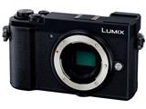 LUMIX DC-GX7MK3-K ボディ [ブラック] 製品画像