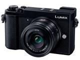 LUMIX DC-GX7MK3L-K 単焦点ライカDGレンズキット [ブラック] 製品画像