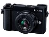 LUMIX DC-GX7MK3K-K 標準ズームレンズキット [ブラック] 製品画像