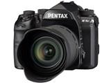 PENTAX K-1 Mark II 28-105WRキット 製品画像
