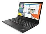 ThinkPad T580 20L9CTO1WW Core i7・16GBメモリー・256GB SSD・NVIDIA GeForce MX150 プレミアム UHD搭載 製品画像