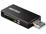 BSCR27U3BK [USB ブラック] 製品画像