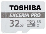EXCERIA PRO MUH-D032G [32GB] 製品画像