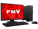 FMV ESPRIMO DHシリーズ WD2/C1 KC_WD2C1_A032 Core i7・メモリ8GB・HDD 1TB・21.5型液晶・Office搭載モデル 製品画像