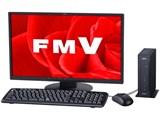 FMV ESPRIMO DHシリーズ WD1/C1 KC_WD1C1_A041 Core i7・メモリ8GB・HDD 1TB・スーパーマルチ・21.5型液晶・Office搭載モデル 製品画像
