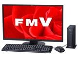 FMV ESPRIMO DHシリーズ WD1/C1 KC_WD1C1_A023 Core i7・メモリ8GB・HDD 1TB・23.8型液晶・Office搭載モデル 製品画像